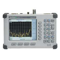Rent Anritsu S820D Site Master Broadband Cable and Antenna Analyzer