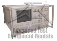 Rent Anritsu 37369A, 40 GHz Vector Network Analyzer