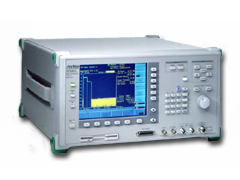 Anritsu MT8801C Radio Communication Analyzer
