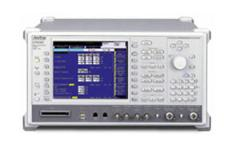 Rent Anritsu MT8820B Radio Communication Analyzer