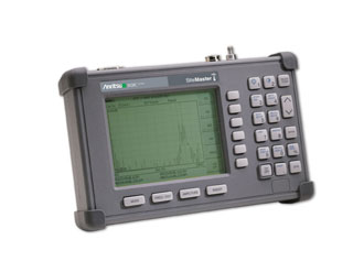 Anritsu S820C Microwave Site Master and Antenna Analyzer