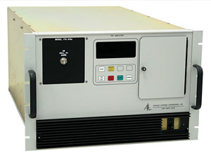 Rent Applied Systems Engineering 176 TWT Amplifier, 1 - 18 GHz 1kW