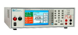 Associated Research OMNIA II 8206 Electrical Safety Compliance Analyzer