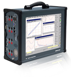 Astro-Med Dash 8HF-HS Portable Data Recorder
