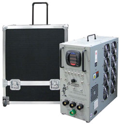 Rent Avtron LPC-100 Ultra-Compact, Portable Minuteman Load Bank 100kW