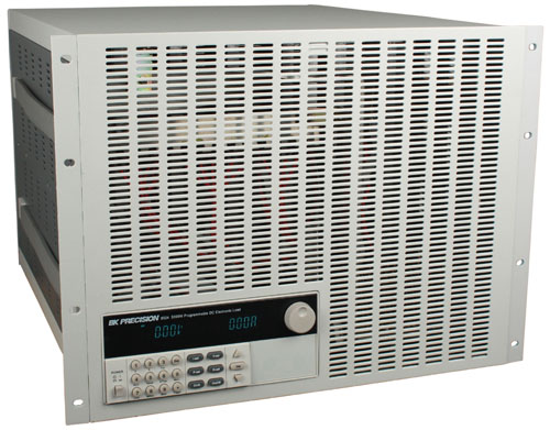 B&K Precision 8500 Series Programmable DC Electronic Loads