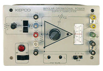 Kepco BOP36-1.5M Bipolar Operational Power Supply