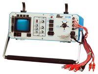 Baker D12R, 12kV  Digital Winding Tester