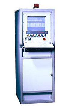 Rent Baker WinAST Automated Stator Test System for Motor Quality Control