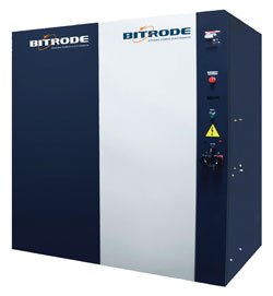 Bitrode FTF-HP High Power Pack Testing System