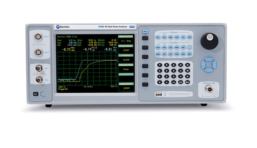 Boonton 4500C RF Peak Power Analyzer