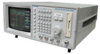 Rent Boonton 4500A RF Peak Power Meter/Analyzer
