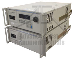 Rent California Instruments 10001IX AC / DC Power System