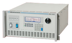Rent CA Instruments 3091LD Programmable AC Load Bank, 3000 Watts