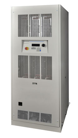 Rent California Instruments BPS Series 30 kVA - 180 kVA, 150 V - 400 V, 0 A - 400 A