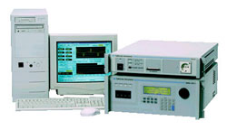 Rent California Instruments IEC Compliance Test Systems 1250VA - 15000VA
