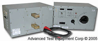 AVO/Multi-Amp/Megger CB-845 Circuit Breaker Test Set