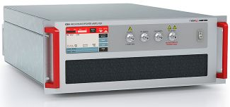 Teseq CBA 6G-100D Single Band Power Amplifier