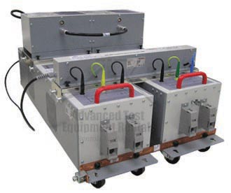 Rent Teseq CDN 3083-S100 Manual High-Current 3 Phase, 100 Amp, 690 Volt Surge Coupling Network
