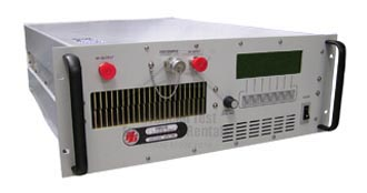 Rent IFI CMC150 Solid State RF Amplifier 80 MHz - 1 GHz, 150 Watt