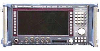 Rohde & Schwarz CMS52 Radio Communication Service Monitor
