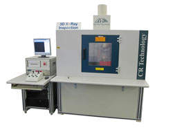 CR Technology CRX-2000 X-ray Inspection System