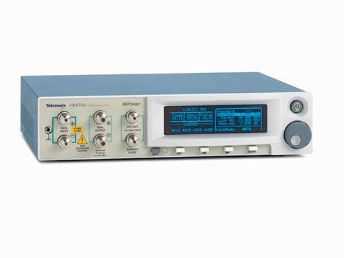 Tektronix Clock Recovery (CR) Series