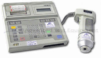 Konica Minolta CR-300 Chroma Meter w/DP-301 Data Processor