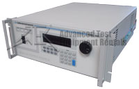 Rent California Instruments 3001iX AC Power Supply