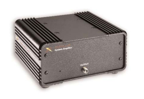 Centellax TA0U50HA Microwave Power Amplifier