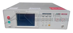Rent Chroma 19055/19055-C Series Hipot Analyzers 500 VA