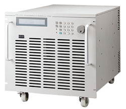 Chroma 61704 Programmable AC Power Source 6 kVA, 1 kW