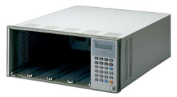 Chroma 6314A DC Electronic Load Mainframe 4 Slots