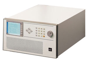 Chroma 6530 Programmable AC Source 0~300V/15~2KHz / 3KVA