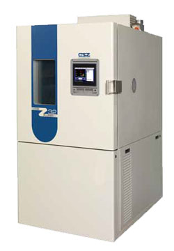 Cincinnati Sub-Zero Z-Plus 16 Temperature & Humidity Chamber