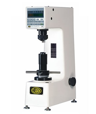 Clark Instrument CRX Series Rockwell Hardness Testers