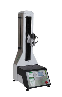 Com-Ten Stentor II 2500 Motorized Force Tester 500 lb