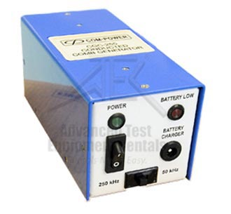 Com-Power CGC-255 .05 - 30 MHz Comb Generator For Conducted EMI / EMC Testing