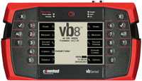 Rent Commtest VB8 Four Channel Vibration Analysis System