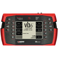 Commtest VB6 4 Channel Vibration Analyzer