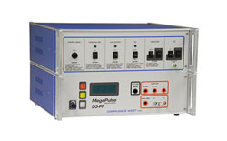 Rent Compliance West MegaPulse D5-PF Surge Tester