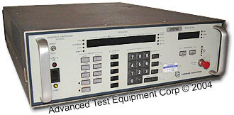 Comstron FS2000C-4 10 MHz - 4000 MHz Signal Generator