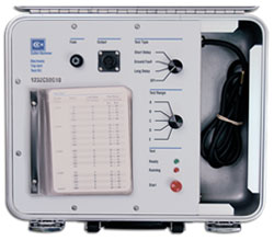 PTS-4 | Siemens Secondary Current Injection | ATEC Rentals