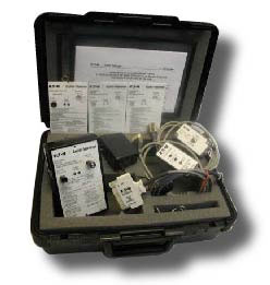 Cutler Hammer 70C1056G54 Circuit Breaker Test Set