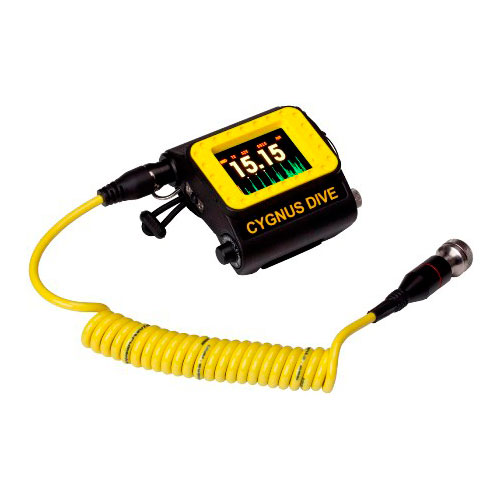 Cygnus Instruments DIVE Underwater Ultrasonic Thickness Gauge