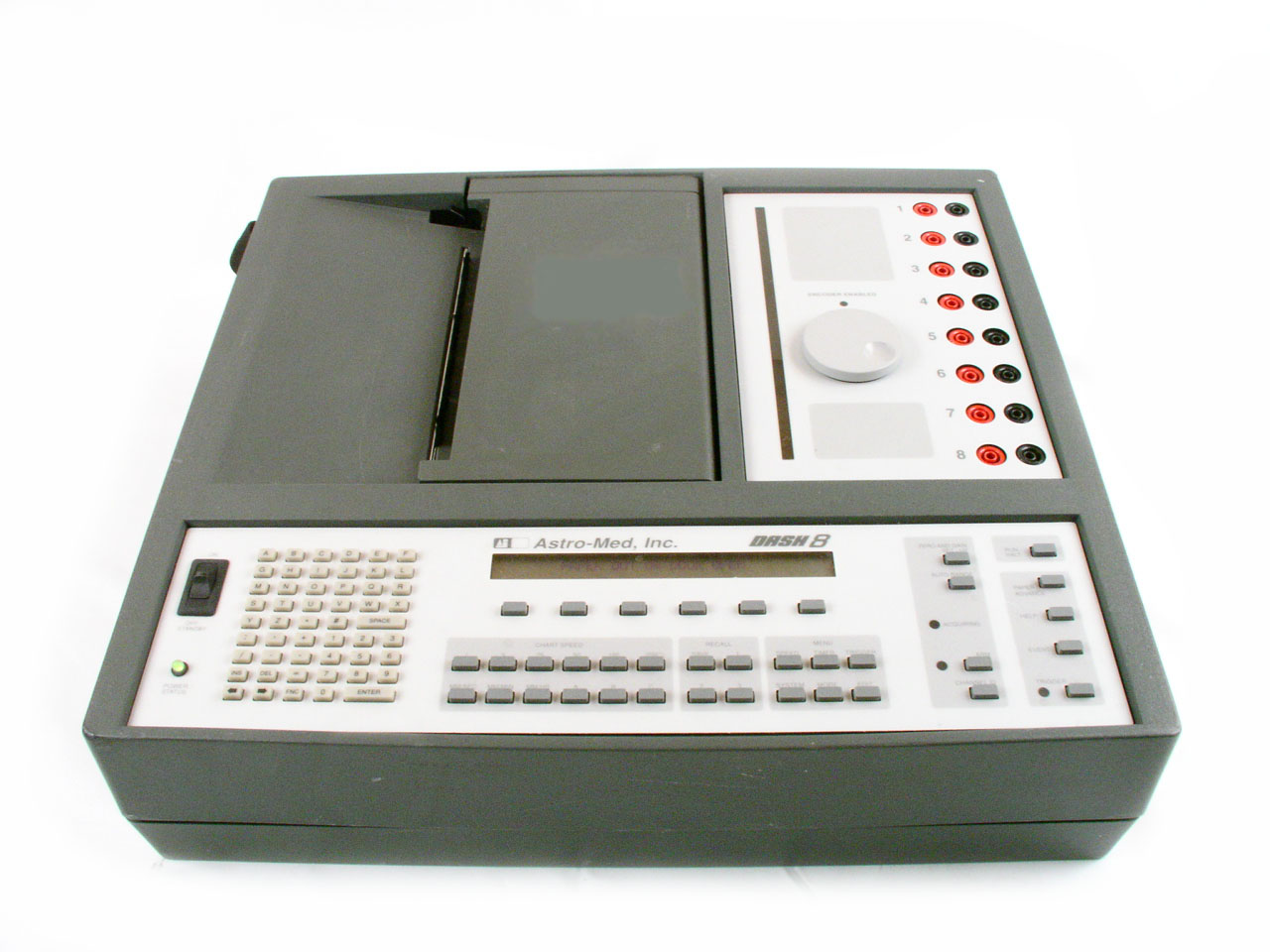 Astro-Med Dash 8 Plotter/Recorder