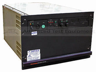 Sorensen DCR600-16T5 0-600V 0-16A DC Power Supply