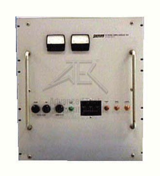 Sorensen DCR600-18A DC Power Supply, 600 Volts, 18 Amps