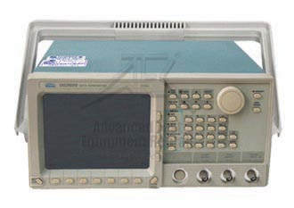 Tektronix DG2020 Data Timing Generator