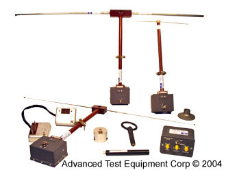 Empire DM-105 Dipole Antenna Set | 20 MHz - 1000 MHz